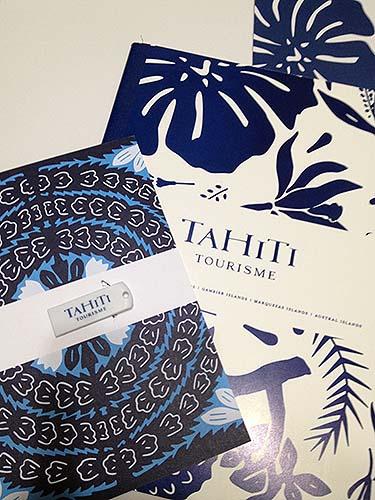 タヒチ観光局がコーポレートブランドを一新