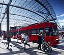 ベルン観光に便利な「ベルン・チケット」誕生