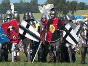 グルンヴァルトの歴史祭り