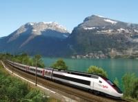 TGVリリア、路線工事のためジュネーブ線に影響