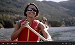 カナダ BC州観光局の新しいビデオが完成