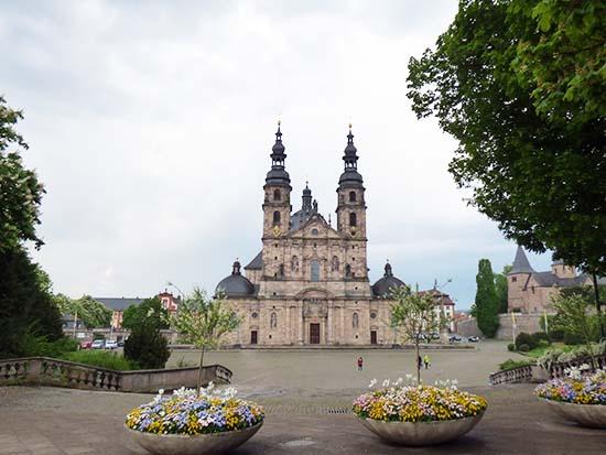 フルダ大聖堂