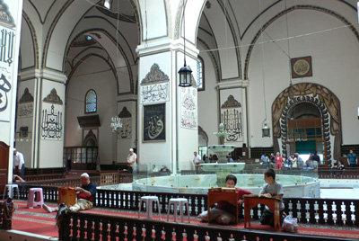トルコの「ブルサ」と「ベルガマ」が世界遺産に正式登録