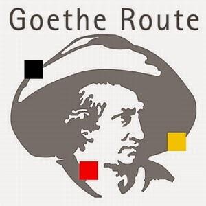 Goethe Route Logo