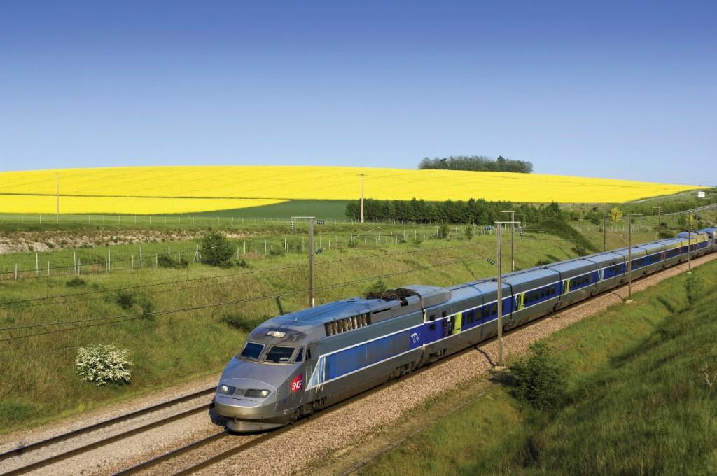 フランス~スペイン高速列車の料金ルールが変更に
