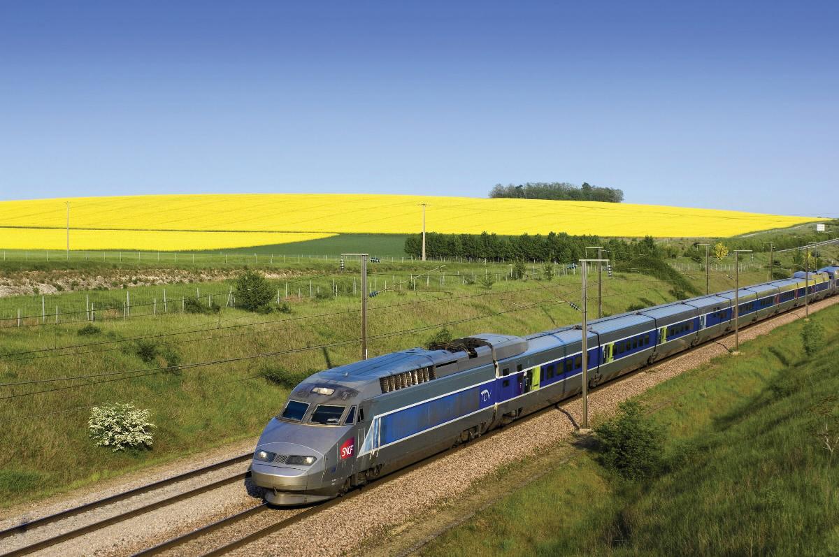 欧州鉄道「ヨーロッパサマーセール」がスタート!