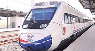 7月25日、イスタンブール=アンカラ間の高速鉄道が開業!