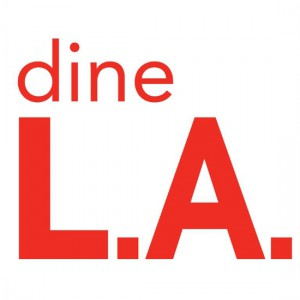 dine LA レストラン・ウィーク開催!