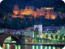 ドイツ歴史古都の旅が当たるキャンペーン実施中!