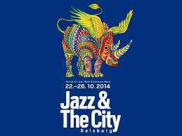 ザルツブルクでジャズフェスティバル