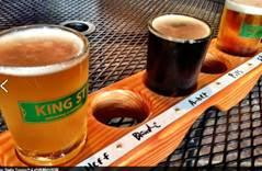 アラスカで人気のクラフトビール見学ツアー