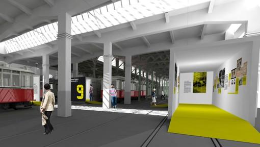 今秋オープンするウィーンの新しい博物館