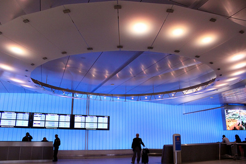 LAX Tom Bradley International Airport