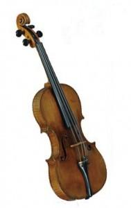 モーツァルト愛用のヴァイオリンが初来日!