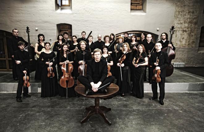 2014年欧州文化都市、リガの「ヨーロッパ・クリスマスコンサート」