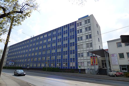 DDR博物館 (ドレスデン)