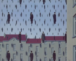magritte_golconda