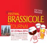 ベルギー最古の町トゥルネーでビール祭り開催!