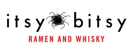 今春、ラスベガスに「イッツィ・ビッツィ: ラーメン&ウィスキー」がオープン