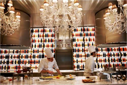「ヨーロッパ最高の朝食」を食べるならこのホテル!