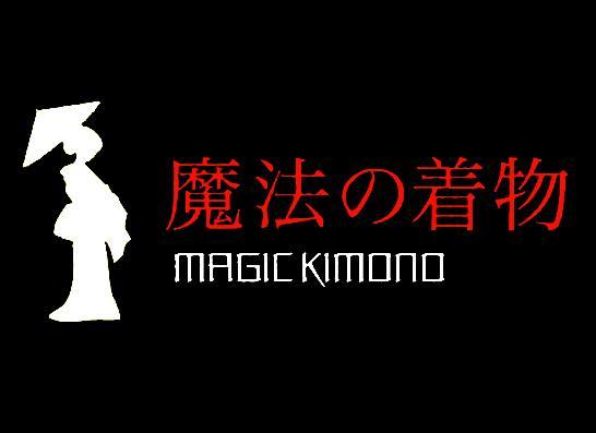 Magiskais kimono