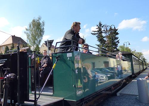 レースニッツグルント鉄道