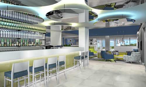 プーラの「ホテル・パーク」が、5月末にリニューアル・オープン
