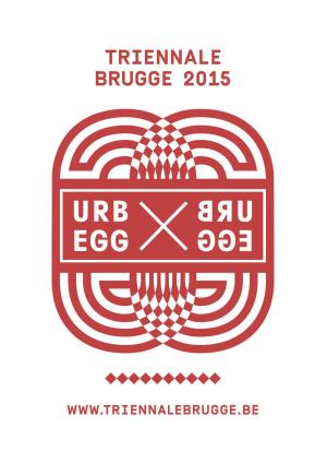 3年に1度の現代アートと建築の祭典「トリエンナーレ・ブルージュ」