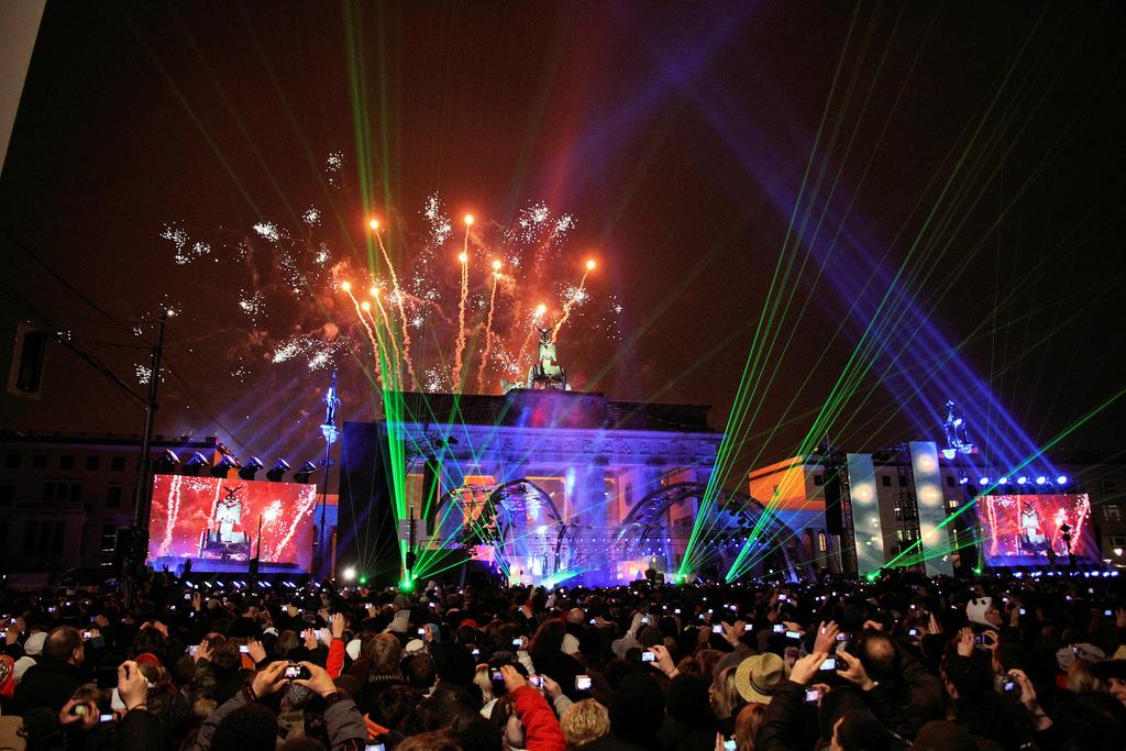 ドイツ観光が欧州の競争の中で地位を強化