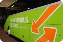 便利で安いドイツの長距離バス