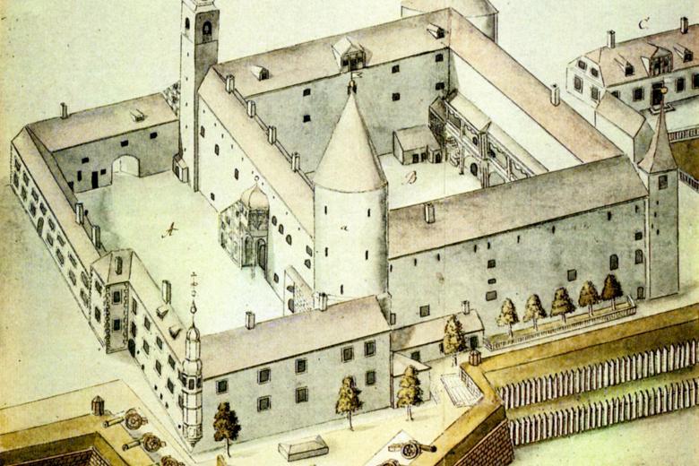 ラトビア国立歴史博物館で「リガ城 500年の歴史展」開催