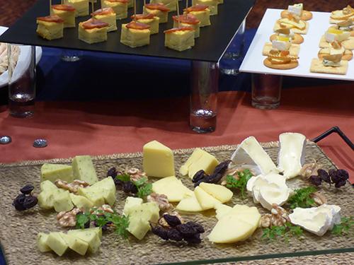 ウェールズのチーズ