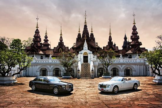 タイを満喫する特別プラン「レジェンド・オブ・タイ」