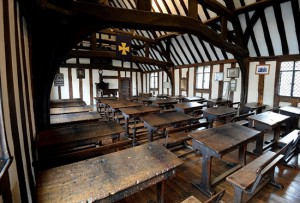 Georgian_Schoolroom