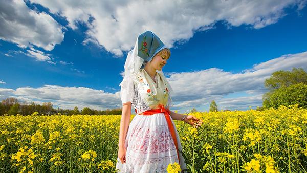 ドイツ観光局、#花のドイツ SNSキャンペーンを実施中!
