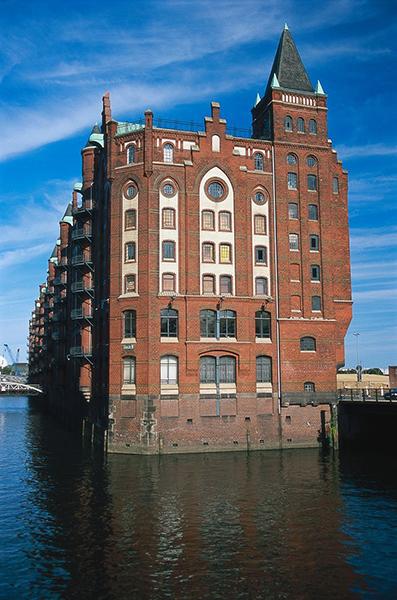 Warehouse District Hamburg(C)Kiedrowski, Rainer / Deutsche Zentrale für Tourismus e.V. (DZT)