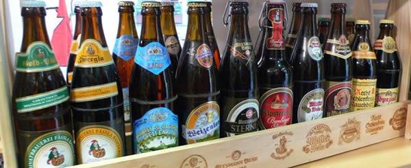 今年はドイツの「ビール純粋令」の発布から500周年
