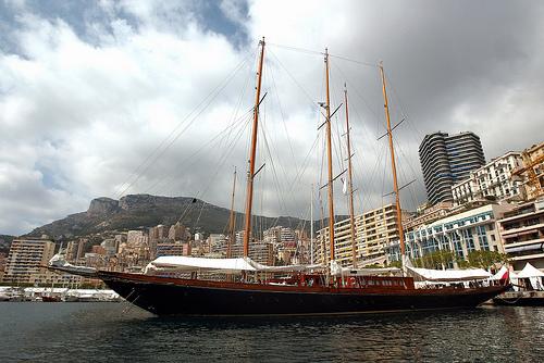 世界でたった一つの国際ボートレース「モナコ・クラシック・ウィーク」