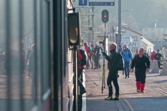 無料&登録不要に!ノルウェー国鉄のネットサービス