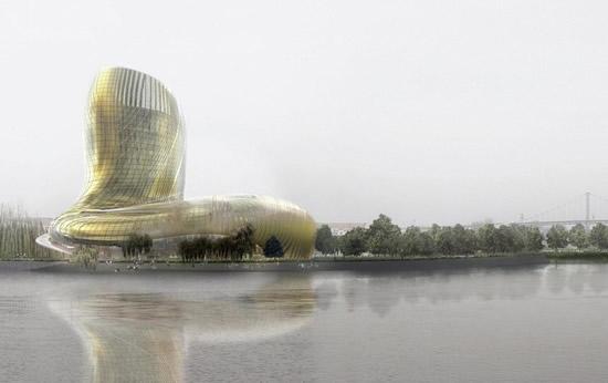 2016年、ボルドーに「ワイン文明博物館」が誕生!