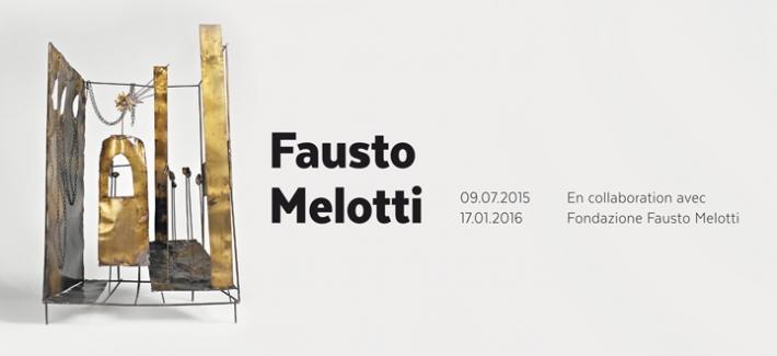 モンテカルロで「ファウスト・メロッティ展」開催