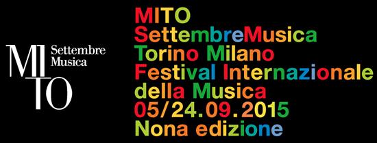 「MI-TOミラノ・トリノ音楽祭」開催