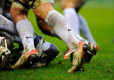 「ラグビーワールドカップ 2015」は英国で開催