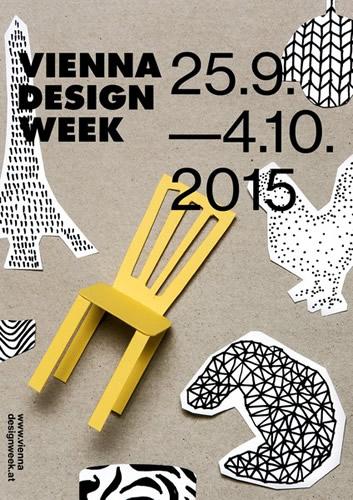 ウィーン10区で開催される「デザインウィーク」
