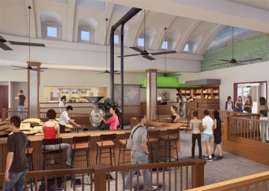 コナコーヒーを五感で味わう体験型施設が10月オープン!