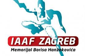 クロアチア伝統のスポーツ競技会「IAAF ザグレブ・チャレンジ」が開催