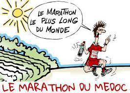 人気沸騰中の「メドック・マラソン」、今年も9月12日に開催