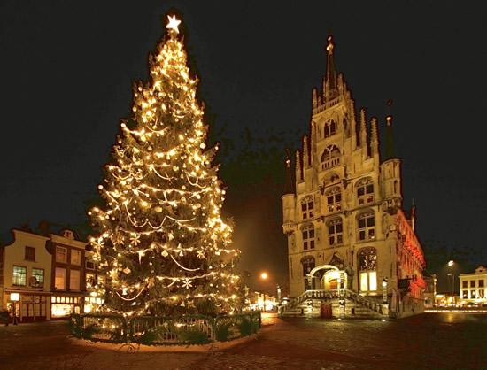オランダで楽しむクリスマス ~ 2015年イベント情報