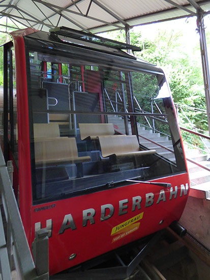 Harderbahn