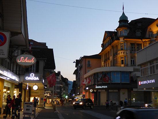 Interlaken-central